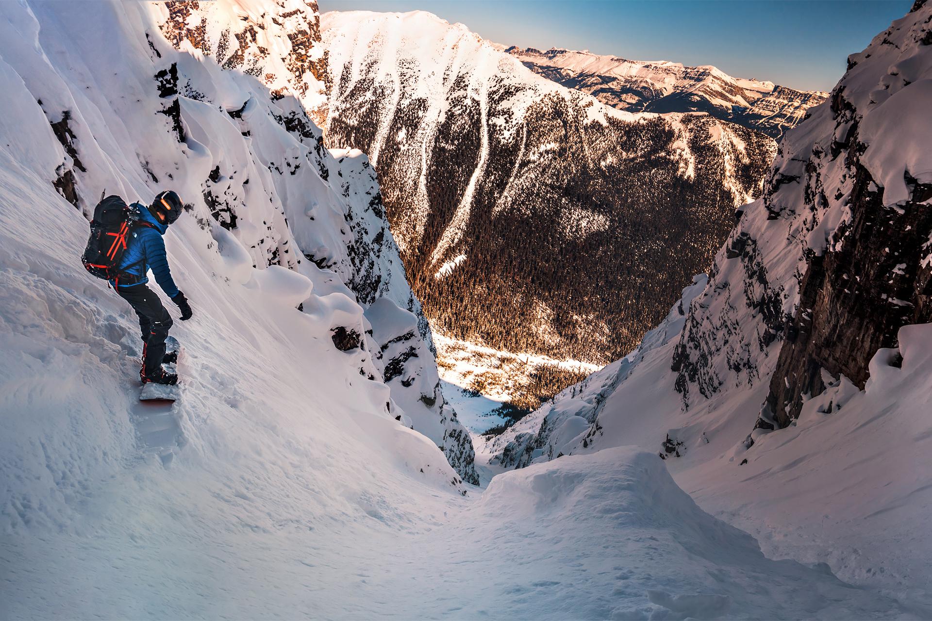 Snowboarding Wallpaper 1920x1280